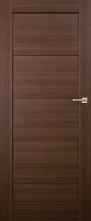 VASCO DOORS Interiérové dveře SANTIAGO plné, model 1, Dub riviera, A