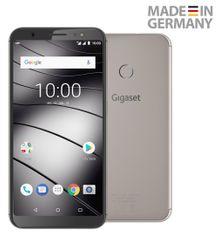 Gigaset GS185 - 2GB/16GB, Dual SIM, Metal Cognac