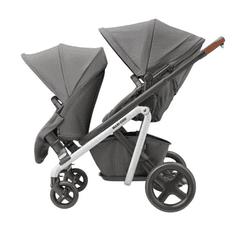 Maxi-Cosi Duo Kit Lila Nomad grey, siv - Odprta embalaža