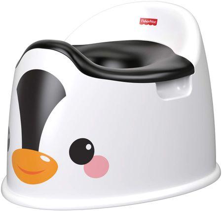 Fisher-Price nocnik dziecięcy, pingwin