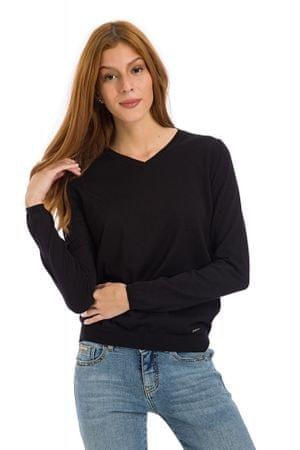 Galvanni dámský svetr Ranum XL čierna