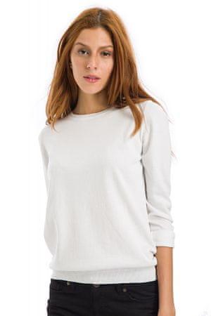 Galvanni ženski pulover Sli, XL, bel