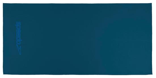 Speedo Light Towel 75x150cm 75 X 150 modrá