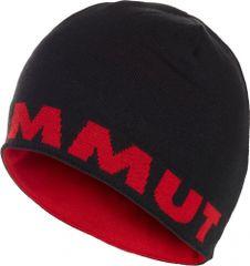 Mammut czapka Logo Beanie