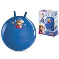 Denis žoga za skakanje Frozen
