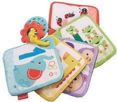 Fisher-Price dječje kartice za učenje, 5 komada
