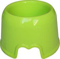 PETplast Plastová dvojmiska malá