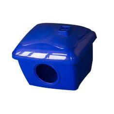 PETplast Plastový domek pro malé hlodavce
