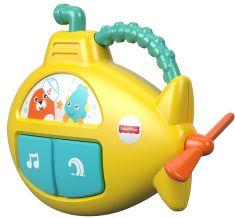 Fisher-Price glasbena podmornica
