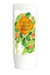 RYOR Bylinný šampon s panthenolem 200 ml