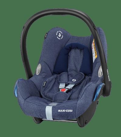 Maxi-Cosi Rock 2019 Sparkling blue