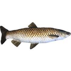 Gaby Plyšová Ryba Amur 75 cm