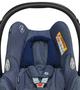 5 - Maxi-Cosi otroški avtosedež (lupinica) Cabriofix, 2018 Sparkling blue