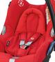 5 - Maxi-Cosi otroški avtosedež (lupinica) Cabriofix, 2018 Nomad red