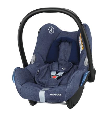 Maxi-Cosi otroški avtosedež (lupinica) Cabriofix, 2018 Sparkling blue