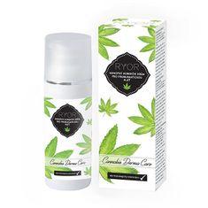 RYOR Kender Cannabis Derma Care 50 ml