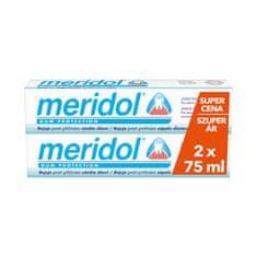 Meridol Zubná pasta 2 ks