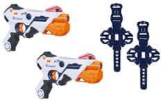Nerf pištolji Laser Ops Pro Alphapoint, dvostruko pakiranje