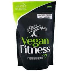 Vegan Fitness 100% Hrachový Protein 1kg