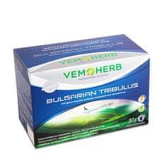 VemoHerb Tribulus Terrestris Instant drink 30x 5 g