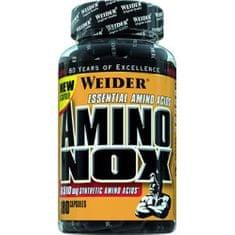 Weider Amino NOX 180 kapslí