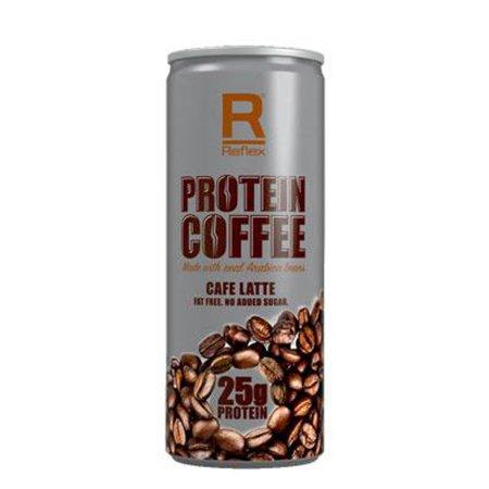 Reflex Nutrition Protein Coffee 250ml