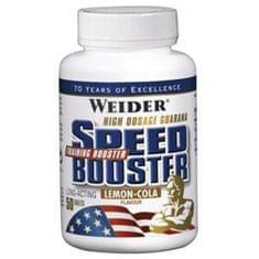 Weider Speed Booster 50tbl.