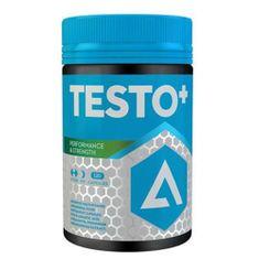 Adapt Nutrition TESTO+ 120 kapslí