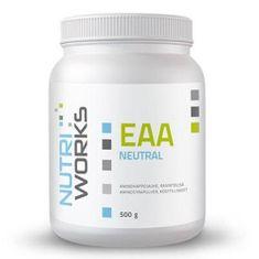 NutriWorks EAA 500 g - natural