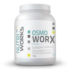 NutriWorks Osmo Worx 1 kg - natural