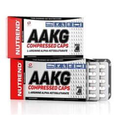 Nutrend AAKG Compressed Caps 120kapslí
