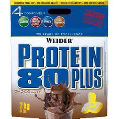 Weider Protein 80 Plus 2kg