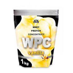 Koliba WPC 80 protein 1kg