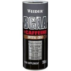 Weider BCAA + Caffeine drink 250ml