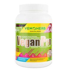 VemoHerb VeganPro 900g