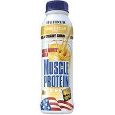 Weider Muscle Protein Drink 500ml.