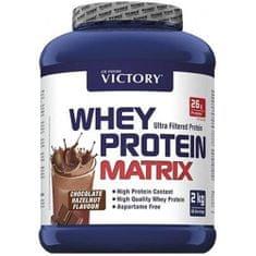 Weider Whey Protein Matrix 2000g