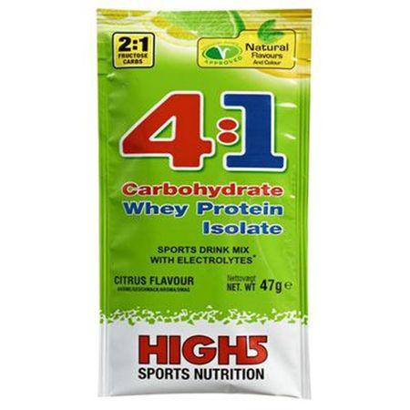 High5 EnergySource 4:1 47g - letní ovoce