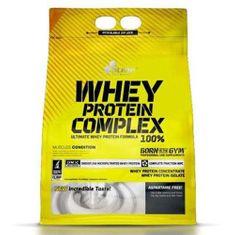 Whey Protein Complex 100% 2270 g