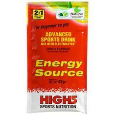 High5 EnergySource 47g