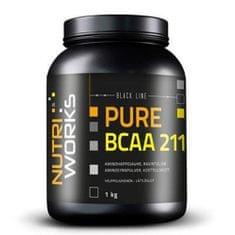 NutriWorks BCAA 2:1:1 1 kg