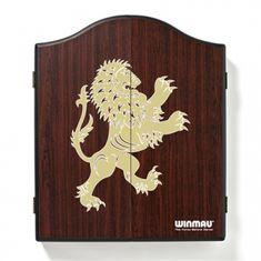 Winmau Kabinet Lion Rosewood