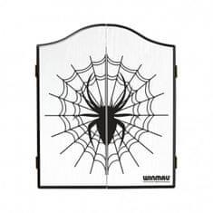 Winmau Kabinet Spider White - Výpredaj