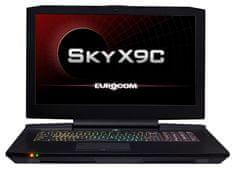 Eurocom Sky X9C (X9C1M01CZ)
