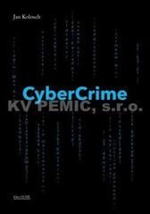Kolouch Jan: CyberCrime