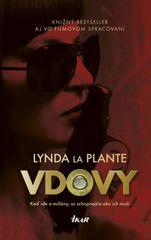 La Plante Lynda: Vdovy