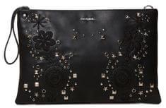 Desigual torebka damska Bols Apolo Macau, czarna
