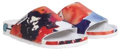 Desigual dámské pantofle Sandal Camoflower