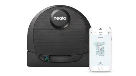 Neato Robotics Botvac D4 Connected