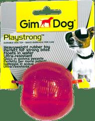 Gimborn Hračka Gimborn Playstrong z tvrzené gumy míč 6 cm